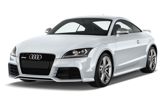 Slide 1 of 14: 2011 Audi TT RS