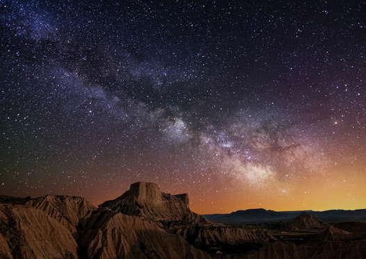 Asombrosas imágenes de la Vía Láctea BBsRp1Z