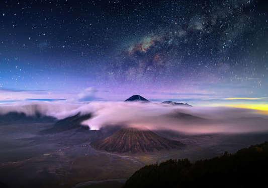Asombrosas imágenes de la Vía Láctea BBsRp2o