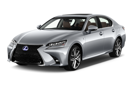 Slide 1 of 14: 2016 Lexus GS