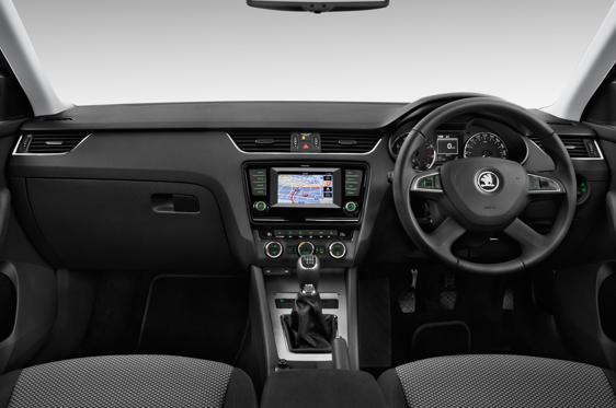 Slide 1 of 11: 2014 Skoda Octavia