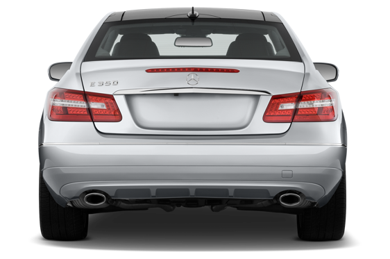 Slide 1 of 25: 2012 Mercedes-Benz E-Class