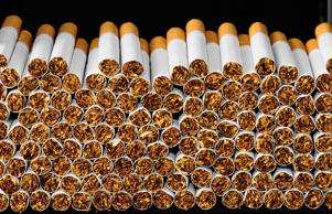 Kenyan cigarette brand SuperMatch is the most counterfeited brand in the world in terms of the actual number of units confiscated. While the health risks of smoking are bad enough, fake tobacco products have been found to contain human excrement, asbestos and dead flies