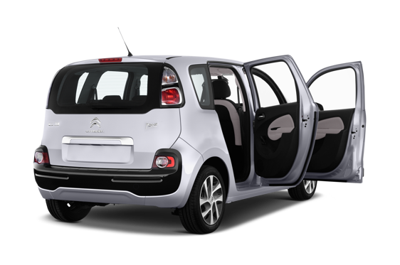 Slide 1 of 25: 2015 Citroën C3 Picasso