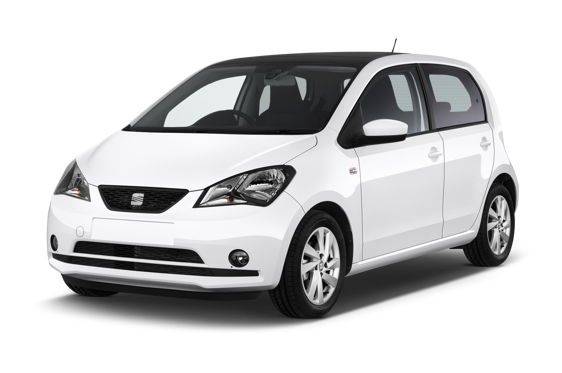 Slide 1 of 14: 2014 SEAT Mii