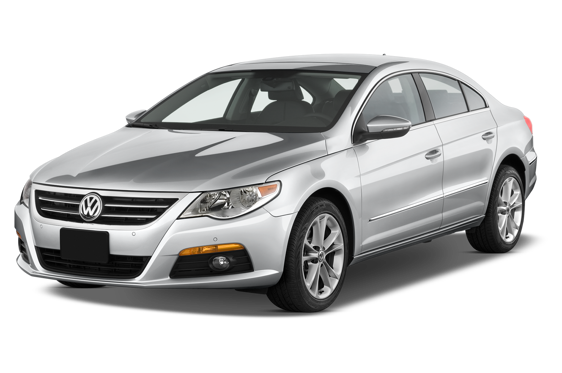 Slide 1 of 14: 2011 Volkswagen Passat CC