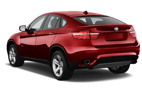 Slide 2 of 14: 2014 BMW X6
