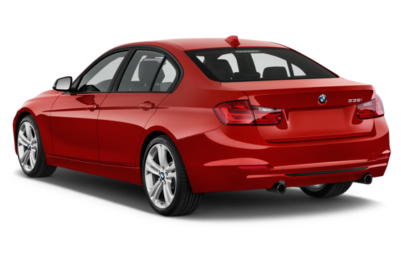 Slide 2 of 14: 2013 BMW 3 Series