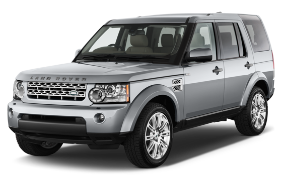 Slide 1 of 14: 2014 Land Rover Discovery