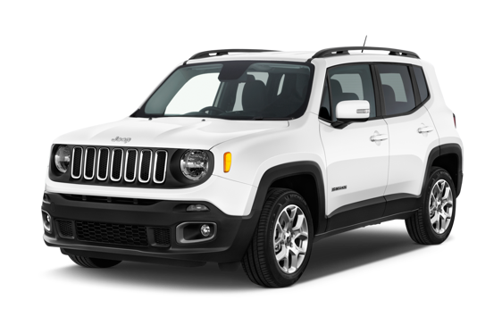 Slide 1 of 14: 2015 Jeep Renegade