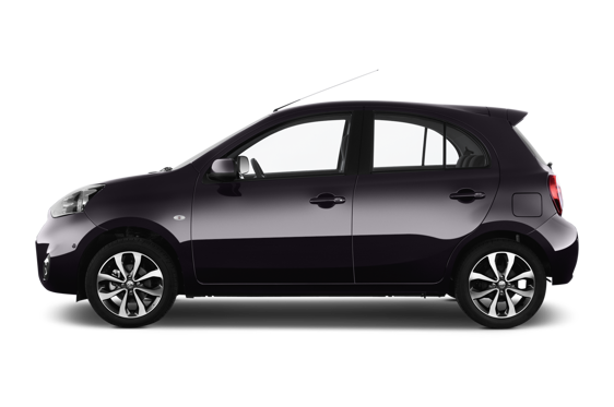 Slide 1 of 25: 2013 Nissan Micra