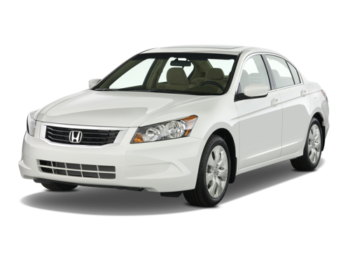 Slide 1 of 24: 2008 Honda Accord