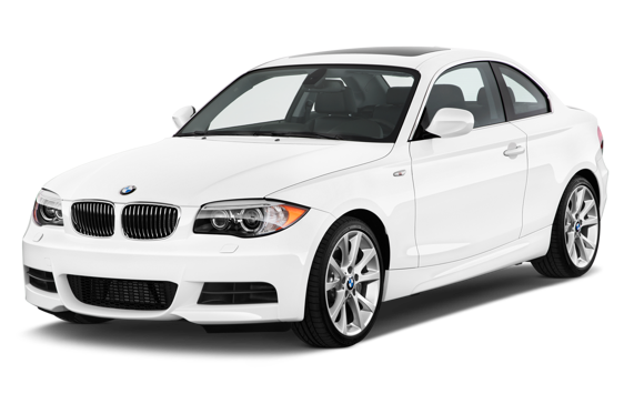 Slide 1 of 14: 2012 BMW 1 Series