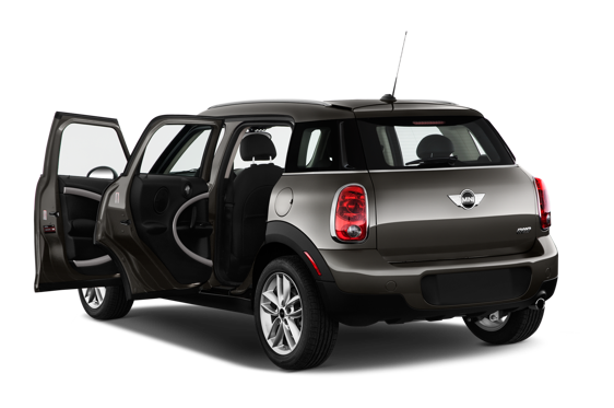 Slide 1 of 24: 2013 MINI COUNTRYMAN