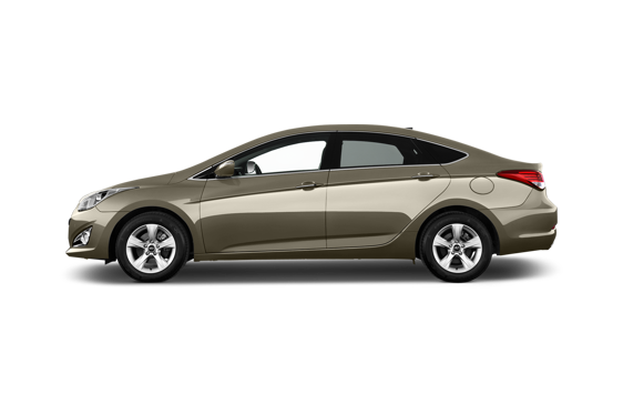 Slide 1 of 25: 2013 Hyundai i40