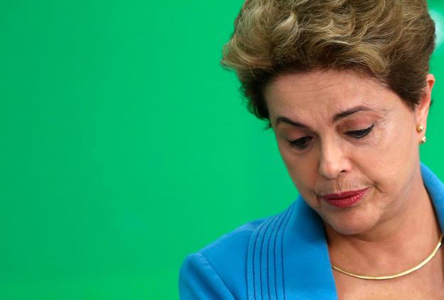 Dilma Rousseff será afastada por 180 dias