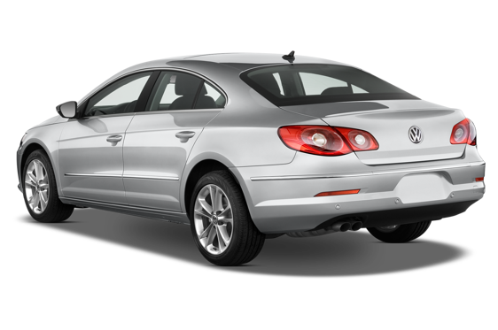 Slide 2 of 14: 2011 Volkswagen Passat CC