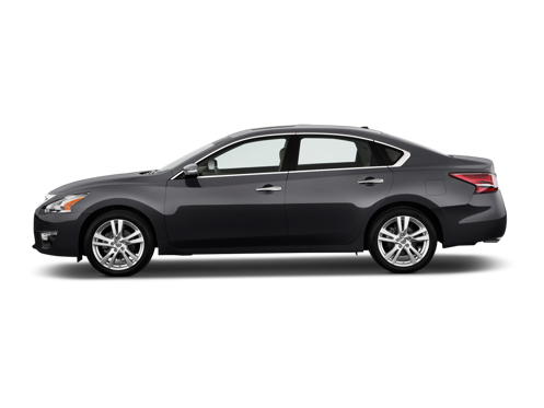 Slide 1 of 15: 2014 Nissan Altima Sedan