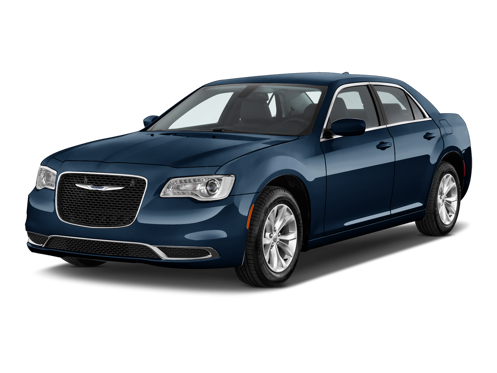 Slide 1 of 22: 2016 Chrysler 300