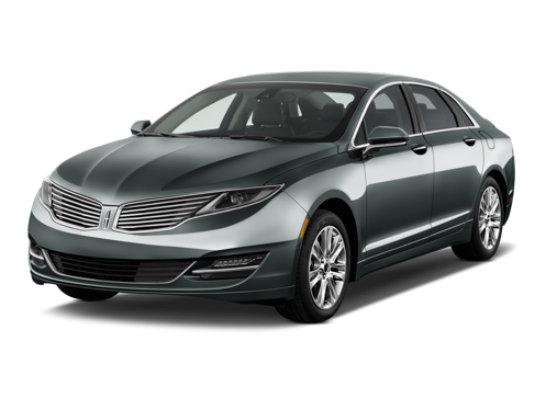 Slide 1 of 29: 2016 Lincoln MKZ