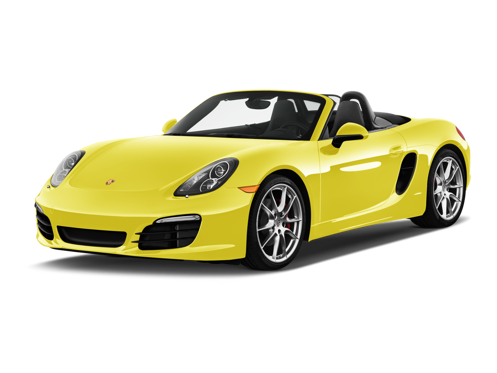 Slide 1 of 29: 2015 Porsche Boxster
