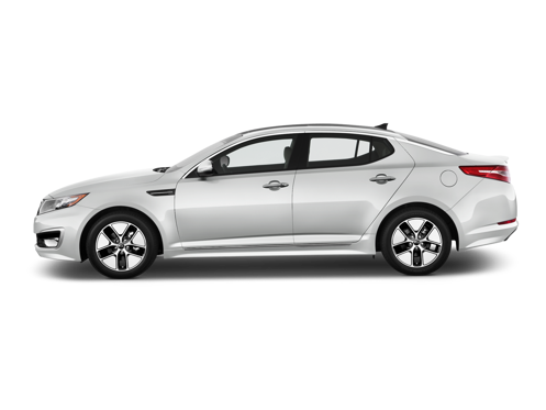 Slide 1 of 11: 2013 Kia Optima