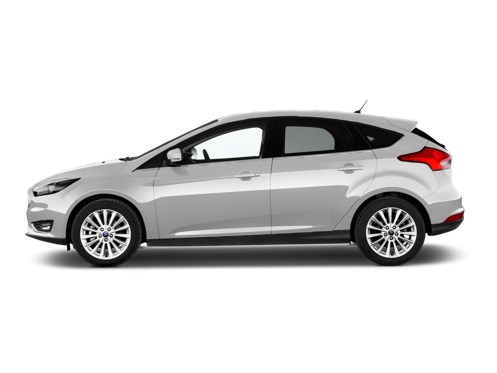 Slide 1 of 13: 2015 Ford Focus