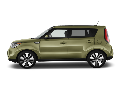 Slide 1 of 21: 2014 Kia Soul
