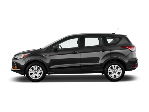 Slide 1 of 21: 2015 Ford Escape