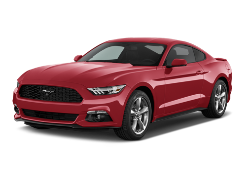 Slide 1 of 26: 2015 Ford Mustang