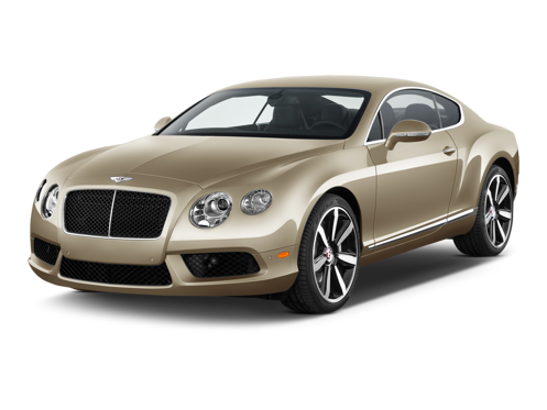 Slide 1 of 267: 2015 Bentley Continental GT