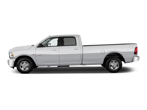 Slide 1 of 45: 2014 Ram 2500 Pickup