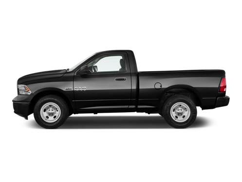 Slide 1 of 28: 2014 Ram 1500 Pickup