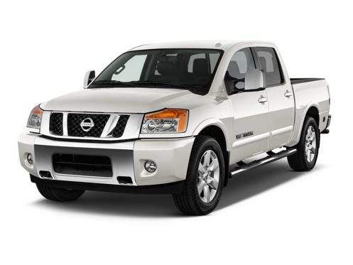 Slide 1 of 17: 2014 Nissan Titan