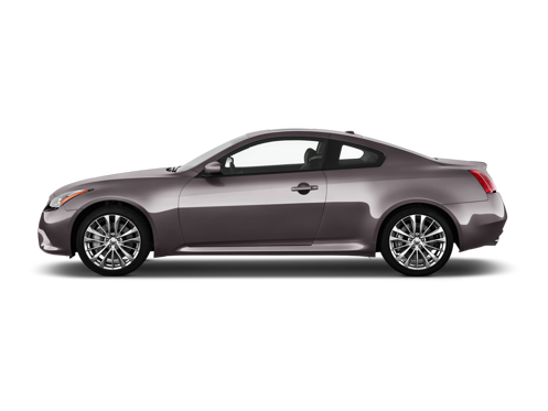 Slide 1 of 4: 2013 Infiniti G Coupe