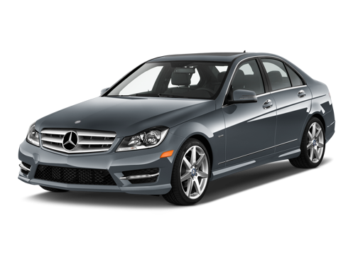Slide 1 of 22: 2013 Mercedes-Benz C-Class