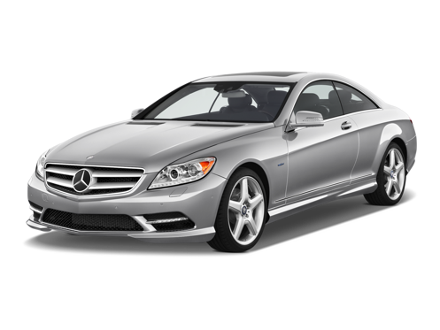 Slide 1 of 24: 2013 Mercedes-Benz CL-Class