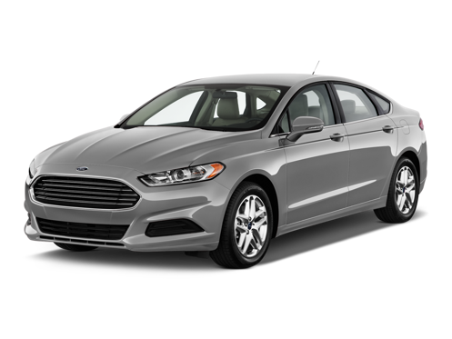 Slide 1 of 20: 2016 Ford Fusion