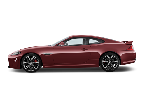 Slide 1 of 43: 2013 Jaguar XK