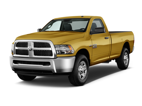 Slide 1 of 49: 2014 Ram 2500 Pickup