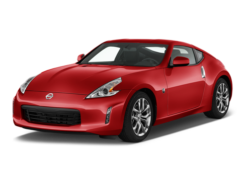 Slide 1 of 16: 2014 Nissan 370Z Coupe