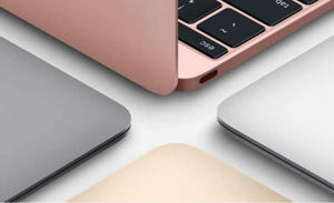 Apple MacBook gets a Rose Gold update: Specs,Price and everything else to keep in mind: Apple Macook can now be bought in rose gold colour variant, the company announced recently. The Cupertino giant updated its MacBook with the latest sixth-generation dual-core Intel Core M processors, up to 1.3 GHz, with Turbo Boost speeds up to 3.1 GHz, and faster 1866 MHz memory. Macbook, which is the thinnest (13.1 mm) and lightest (900 gms) Mac, is now available in four aluminium finishes — gold, silver, space gray, and for the first time on a Mac, a rose gold. Apple has also made 8GB of memory standard across all configurations of the 13-inch MacBook Air. Read more here
