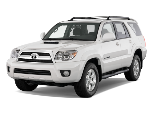 Slide 1 of 14: 2009 Toyota 4Runner