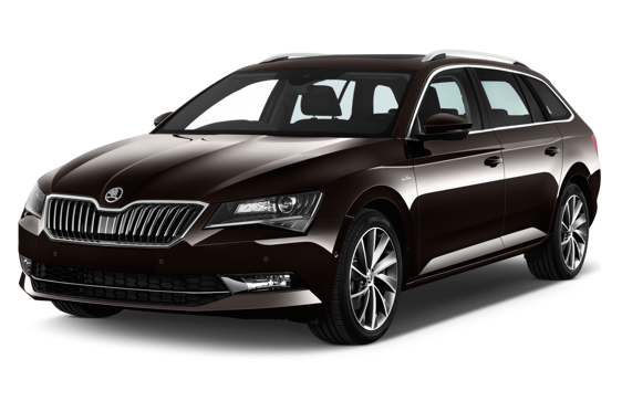 Slide 1 of 14: 2016 Skoda Superb
