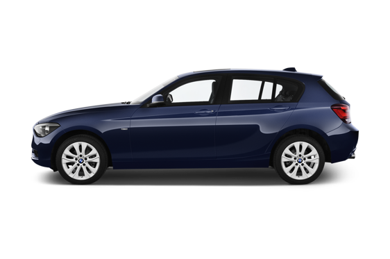 Slide 1 of 25: 2012 BMW 1 Series