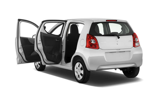 Slide 1 of 25: 2009 Suzuki Alto