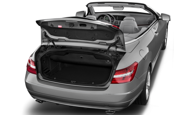 Slide 1 of 25: 2013 Mercedes-Benz E-Class