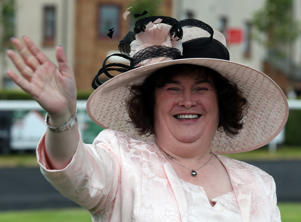 Susan Boyle became an international star after impressing the talent show judges with her performance of I Dreamed A Dream.