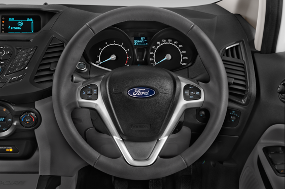 Slide 1 of 25: 2015 Ford EcoSport