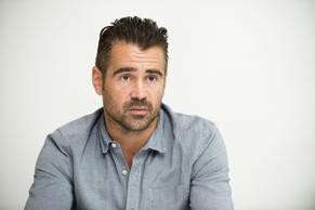 'True Detective' TV show photocall, Los Angeles, America - 30 Jun 2015 Colin Farrell